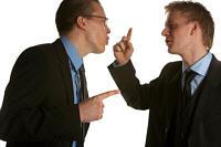 konfliktmanagment