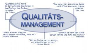 qualitaetsstandards